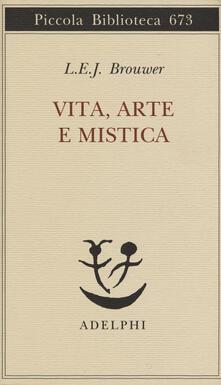Promoartpalermo.it Vita, arte e mistica Image