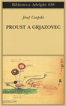 Rallydeicolliscaligeri.it Proust a Grjazovec. Conferenze clandestine Image