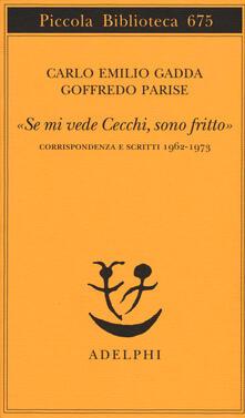 Grandtoureventi.it «Se mi vede Cecchi, sono fritto». Corrispondenza e scritti 1962-1973 Image