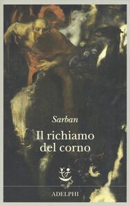 Il richiamo del corno - Sarban - copertina