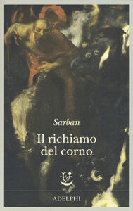 Libro Il richiamo del corno Sarban