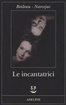 Winniearcher.com Le incantatrici Image