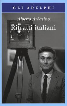 Letterarioprimopiano.it Ritratti italiani Image