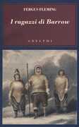 Libro I ragazzi di Barrow Fergus Fleming