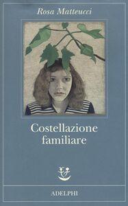 Libro Costellazione familiare Rosa Matteucci