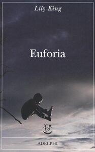 Libro Euforia Lily King