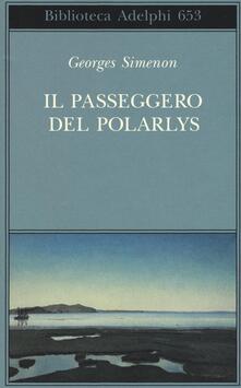 Il passeggero del Polarlys.pdf