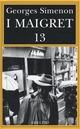 Maigret: Maigret per