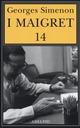 Maigret: Il ladro di