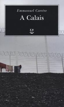 Antondemarirreguera.es A Calais Image