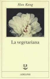 La La vegetariana copertina
