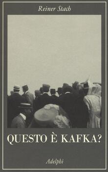 Ilmeglio-delweb.it Questo è Kafka? Image