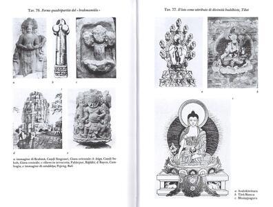 Il germe d'oro. Un'introduzione al simbolismo indiano - F.D.K. Bosch - 5