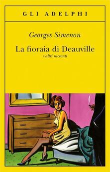 Listadelpopolo.it La fioraia di Deauville e altri racconti Image