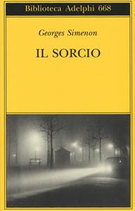 Libro Il sorcio Georges Simenon