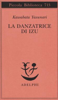 Fondazionesergioperlamusica.it La danzatrice di Izu Image
