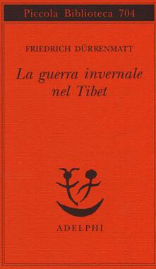 Daddyswing.es La guerra invernale nel Tibet Image