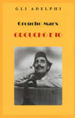 Libro Groucho e io Groucho Marx
