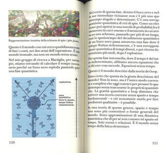 L' ordine del tempo - Carlo Rovelli - 4