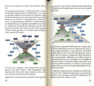 L' ordine del tempo - Carlo Rovelli - 5