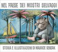 Libro Nel paese dei mostri selvaggi Maurice Sendak