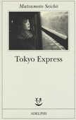 Libro Tokyo Express Seicho Matsumoto