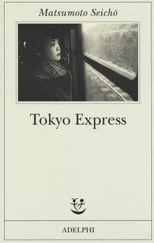 Librisulladiversita.it Tokyo Express Image