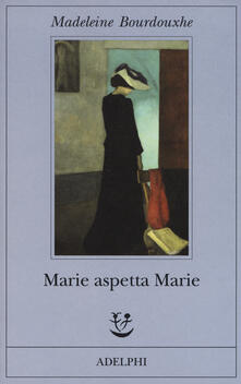 Steamcon.it Marie aspetta Marie Image