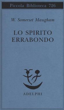 Lo spirito errabondo.pdf