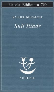 Vitalitart.it Sull'Iliade Image