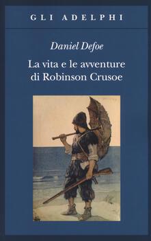 Winniearcher.com La vita e le avventure di Robinson Crusoe Image