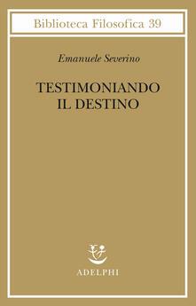 Grandtoureventi.it Testimoniando il destino Image