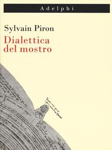 Listadelpopolo.it Dialettica del mostro Image