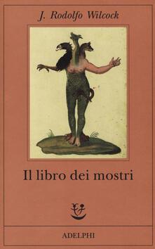 Nicocaradonna.it Il libro dei mostri Image