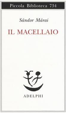 Camfeed.it Il macellaio Image