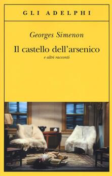 Camfeed.it Il castello dell'arsenico e altri racconti Image