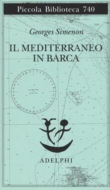 Antondemarirreguera.es Il Mediterraneo in barca Image