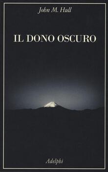 Grandtoureventi.it Il dono oscuro Image