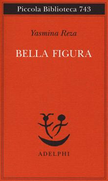 Bella figura - Yasmina Reza - copertina