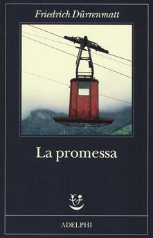 Steamcon.it La promessa Image