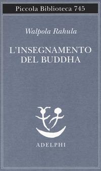 L' L' insegnamento del Buddha