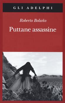 Daddyswing.es Puttane assassine Image