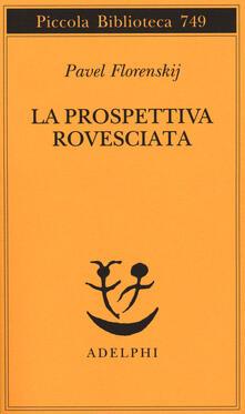 Promoartpalermo.it La prospettiva rovesciata Image