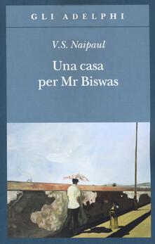 Antondemarirreguera.es Una casa per Mr Biswas Image