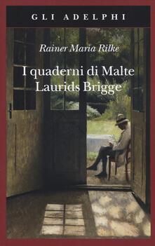 Filmarelalterita.it I quaderni di Malte Laurids Brigge Image