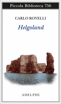 Helgoland - Rovelli, Carlo - wuz.it
