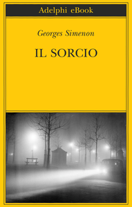 Ebook sorcio Simenon, Georges