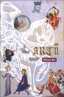Artù - Michel Rio - copertina