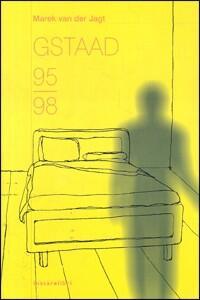 Gstaad 95-98 - Marek Van der Jagt - copertina