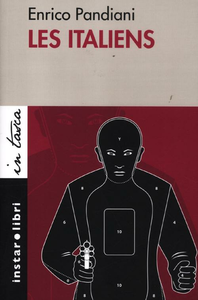 Libro Les italiens Enrico Pandiani